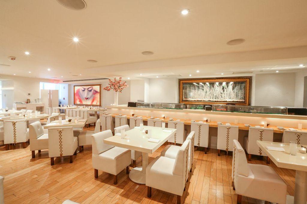 SEI I Washington DC I Modern Asian - Open table restaurant week dc