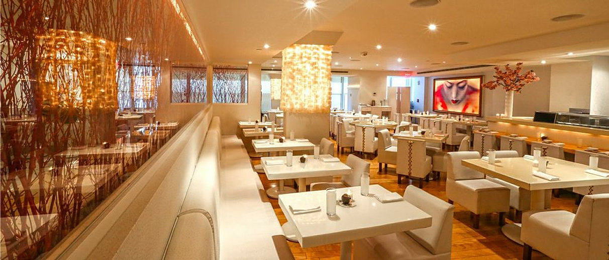 Fine Dining Restaurants In Dc Best