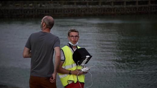 Tournage France 3 avec le réalisateur.jpeg