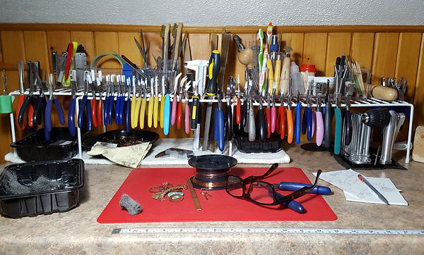 jewelry making tools