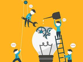Collaboration: Building team bridges to 'get stuff done'
