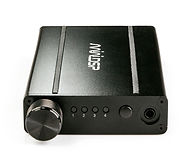 HA-DSP headphone amplifier