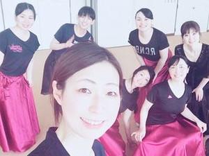 ハマるダンス☆