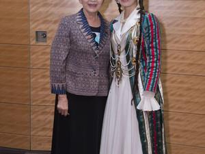 ウズベキスタン 日本学術円卓会議