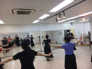 8月最後の東京レッスンスケジュ-ル★