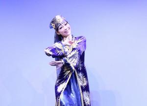 ワ-ルドダンスコンサ-ト(民族舞踊公演)