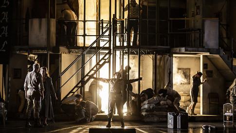 Nabucco (G.Verdi)