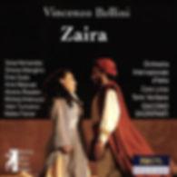 Zaira (Bellini)