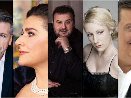 5 Stars you can't miss at Teatro all Scala's 2018-2019 Season
