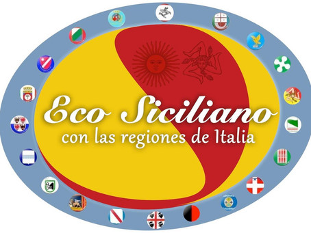 Hoy: Entrevista para Eco Siciliano Radio (Argentina/Italia)