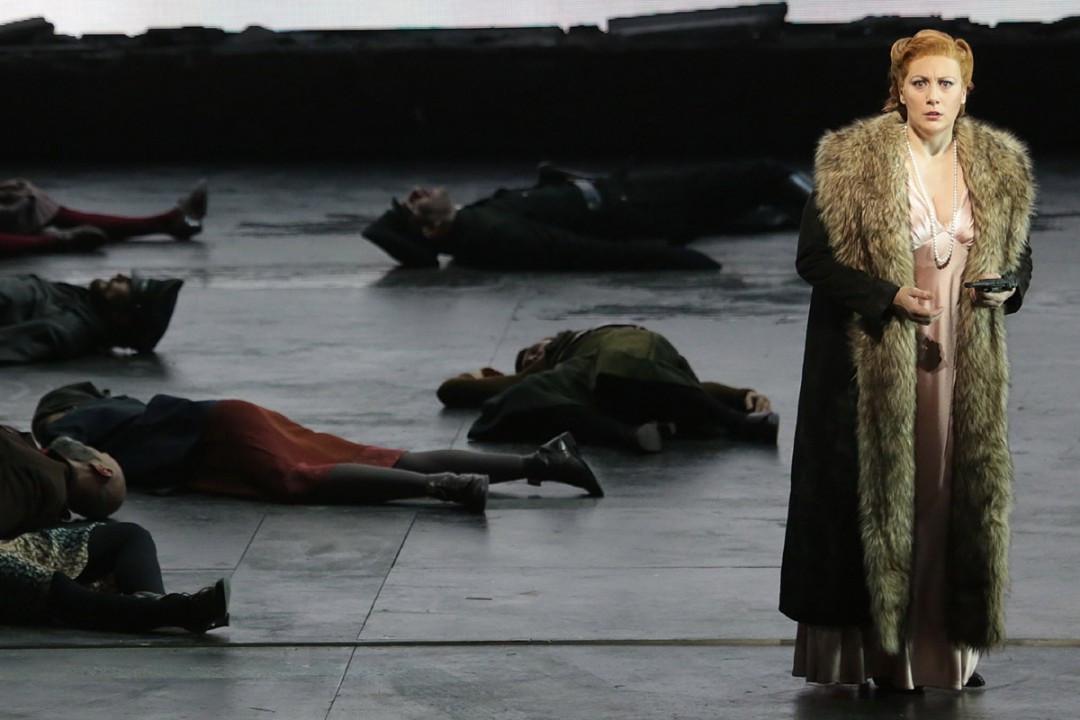 Attila (G.Verdi)
