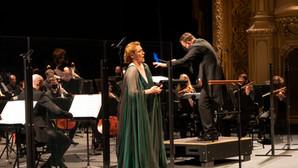 Concert with Maestro Daniel Oren