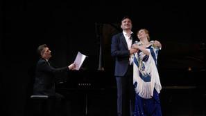 Concert with Francesco Pio Galasso