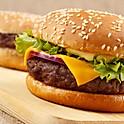 Mojito Classic Burger
