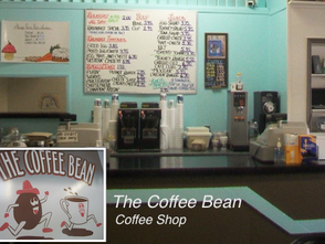 """Kindness at the """"Coffee Bean"""""""