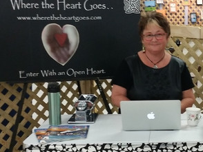 Stories From the Pictou Weekend Market