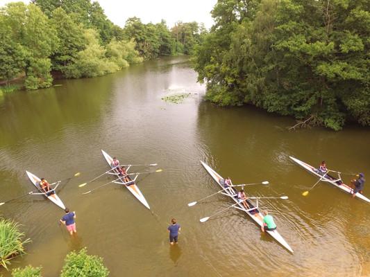 London Rowing