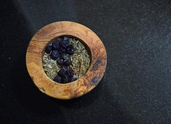 Thousand Paper Crane - Concentration Boost Tea