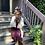 Thumbnail: The Merlot Dress
