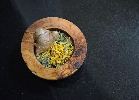 Bathesda - Detox Tea