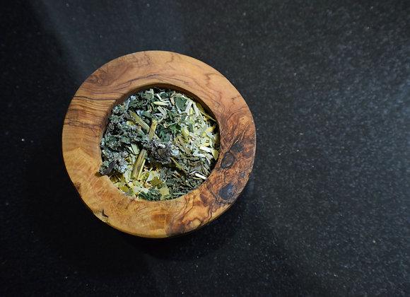 Full Moon- Uterine Support Tea