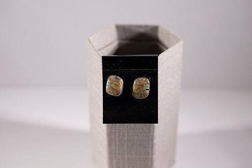 Royston Ribbon   Earrings