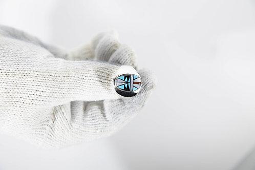Zuni Style Ring