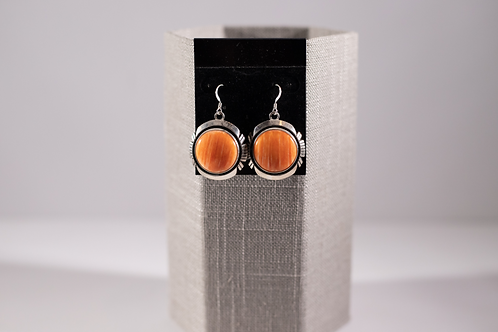 Spiny Oyster | Earrings