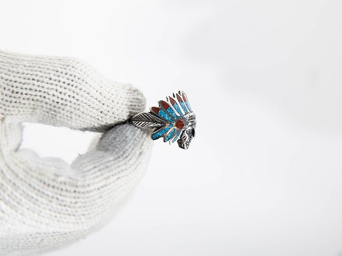Chief Head Ring