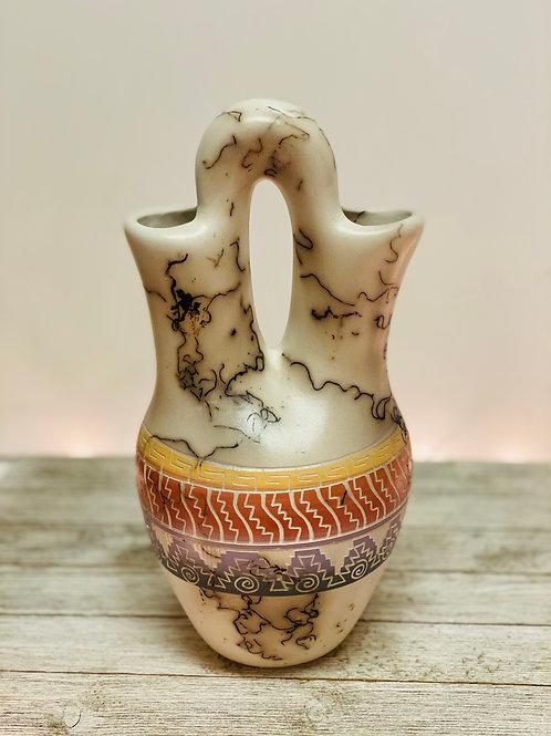 Handcrafted | Navajo Wedding Vase