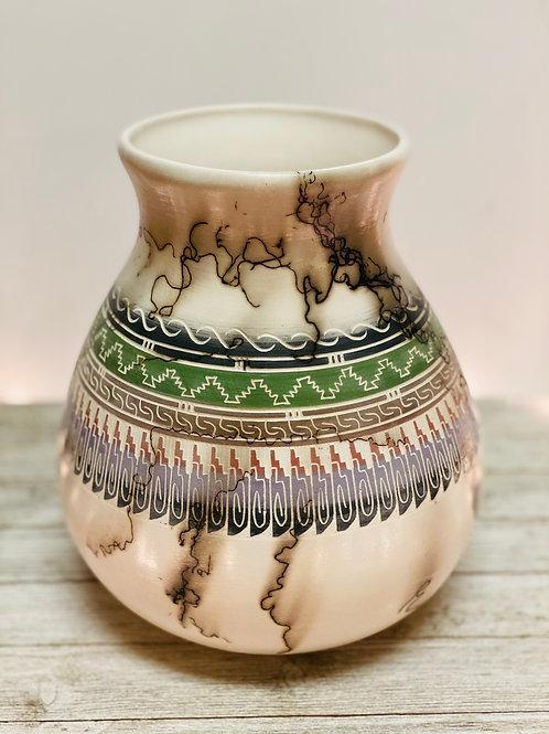 Handcrafted | Vase