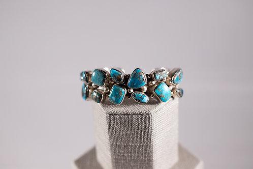 Persian Turquoise | Bracelet