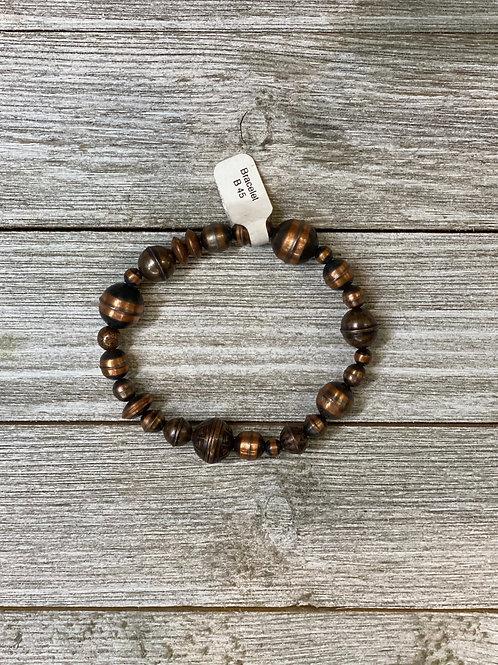 Bronze Copper | Bracelet