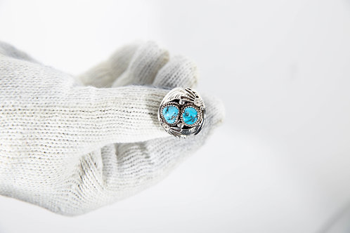 Native Men's Ring