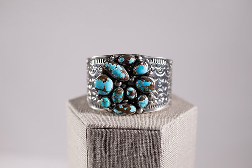 Egyptian Turquoise | Bracelet