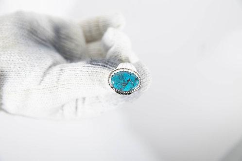 Medium Kingman Turquoise