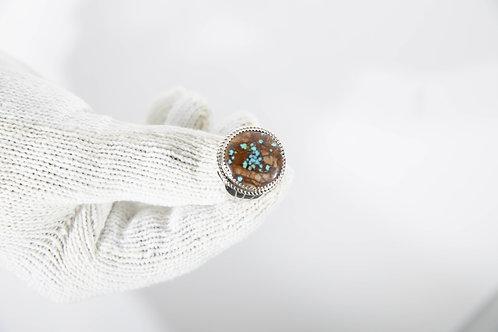 Royston Ribbon Ring