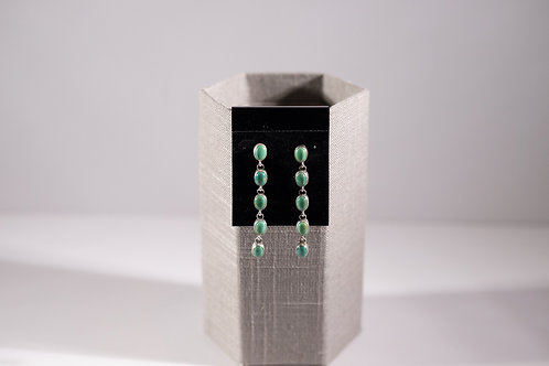 Carico Lake | Earrings