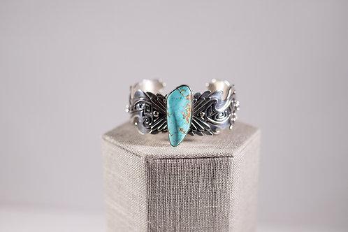 Royston Turquoise | Bracelet