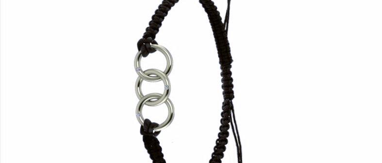 Unity Bracelet