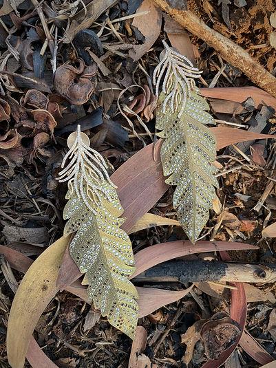 Vayu Garuda Feather Earrings 3.jpg