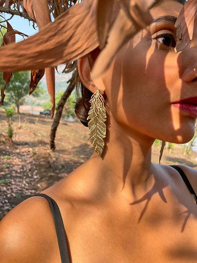 Vayu Garuda Feather Earrings 2.jpg