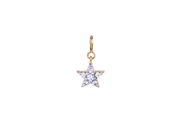 Laura the Star Charm