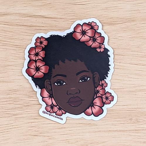 Aria Sticker
