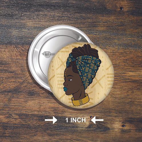 Kamiyah Button
