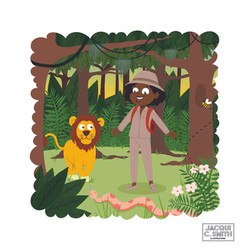 Jungle 2019