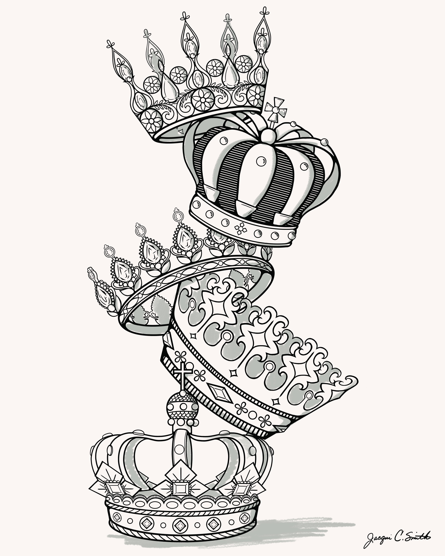 Crown Study