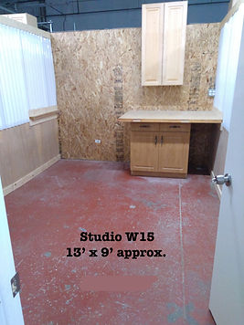 Studio W15