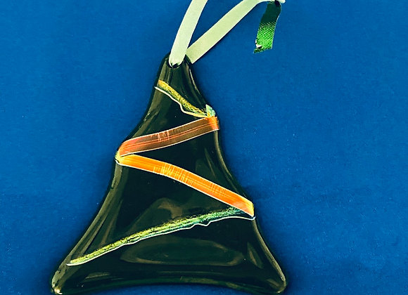 """""""Holiday Fused Glass""""  Sunday November 8, 2020 1:00pm - 5:00pm  (Part 2 of 2)"""
