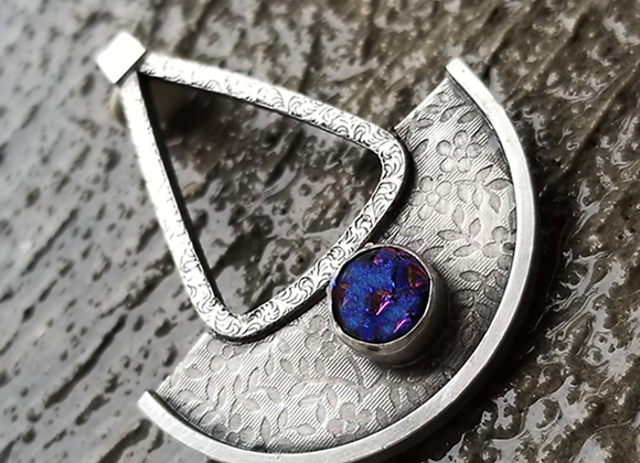 """Voyager Pendant""  Sunday June 13, 2021  10:00am - 4:00pm"